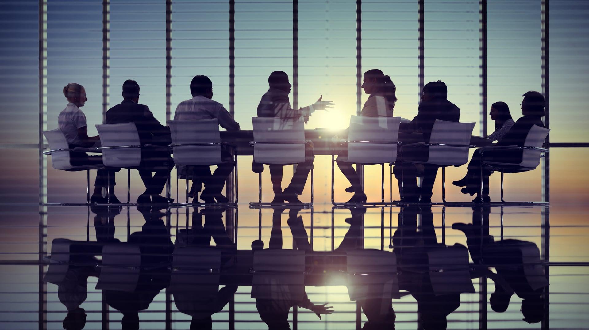 Une équipe d'experts dédiée aux dirigeants d'entreprises